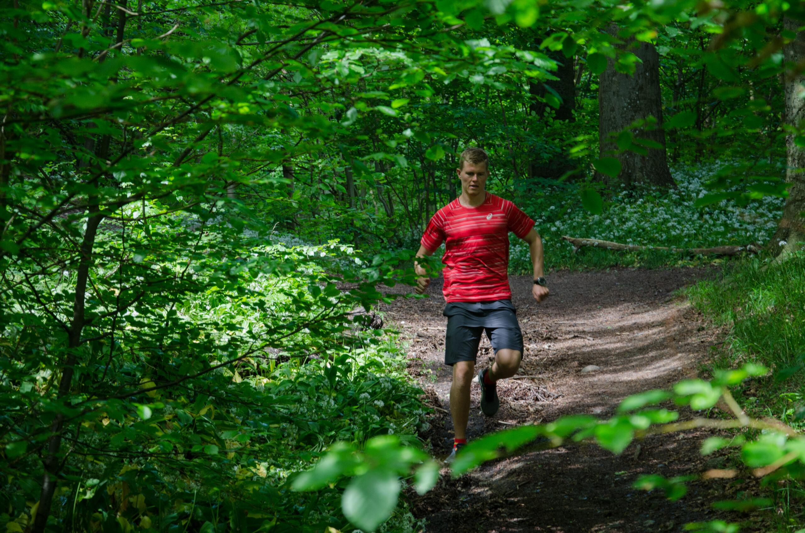Løbetræning Århus