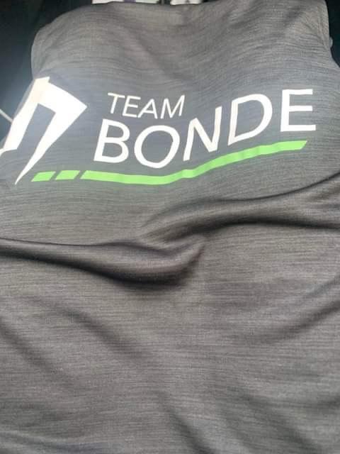 Team bonde 7